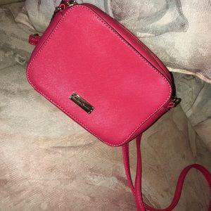 Pink NY&Co crossbody